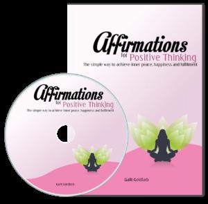Affirmation Audios