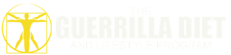 The Guerrilla Diet